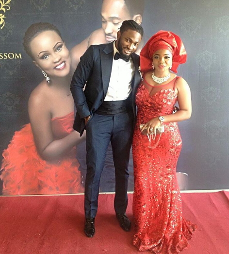 Naija celebrity gossip 2019