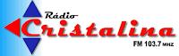 Rádio Cristalina FM de Nova Santa Rosa PR ao vivo
