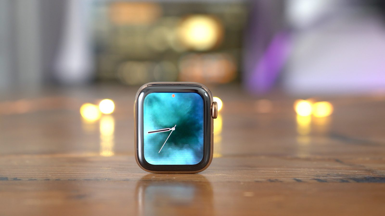 Top Apple Watch Series 4 features HD image