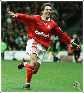 Middlesbrough Juninho