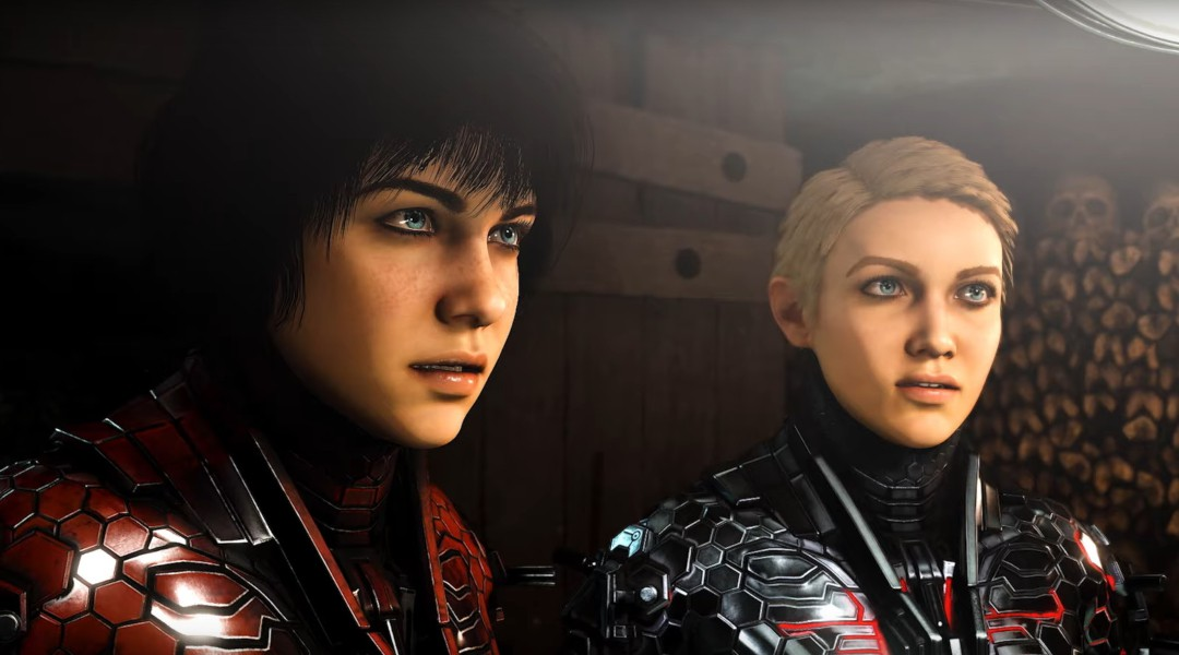 wolfenstein youngblood microtransactions gameplay cosmetics