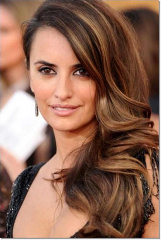 Mo De 12 Elegante Frisuren Für Braune Haare