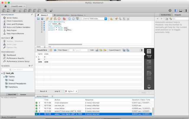 MySQLのインストールから基本的な使い方、おすす …