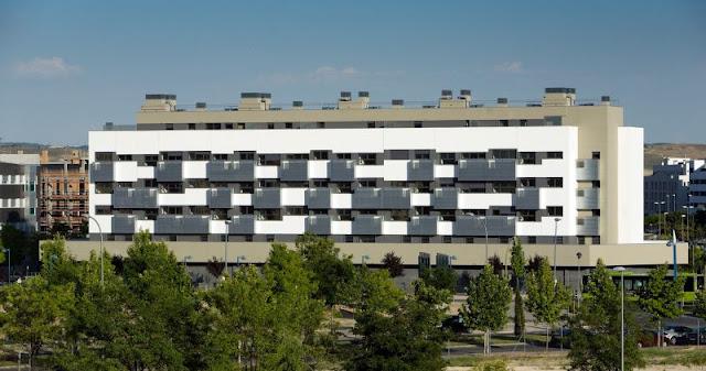 Premios asprima sima 2012 aib architecture - Benjamin cano arquitecto ...