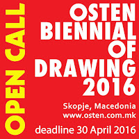 Win $5,000 in the Osten Biennial Drawing Competition