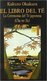 Kakuzo Okakura - El Libro del té