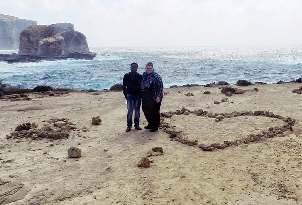 insula-gozo-malta-fungus-rock