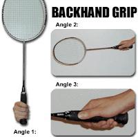 Badminton : Pengertian, Sejarah, Peraturan, Teknik Serta Gambar Dan Ukuran lapangan Lengkap