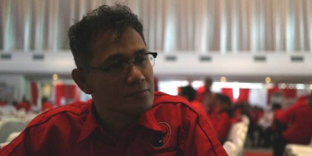 Jika PDIP Terprovokasi Bisa Berdampak Fatal, Budiman: Kupastikan Bukan Cuma Tawuran Antar Kampung