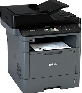 Brother MFC-L5755DW Printer Driver Download