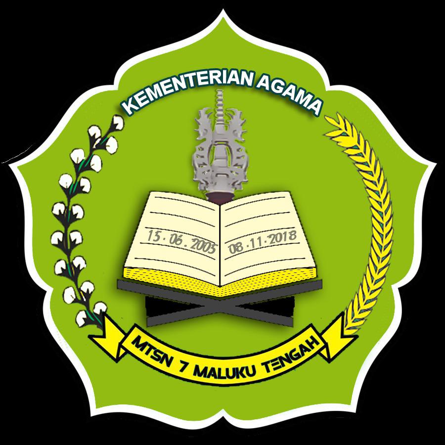 Logo%2BMTsN%2B7%2BMaluku%2BTengah%2BPNG