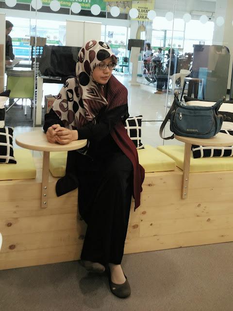 Diary hijaber