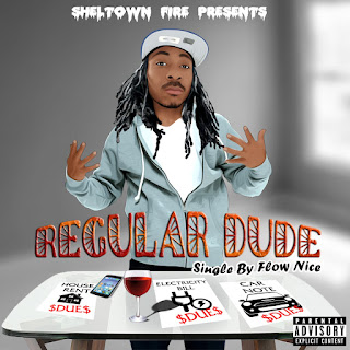 New Music: Flow Nice - Regular Dude