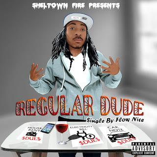 New Music: Flow Nice - Regular Dude