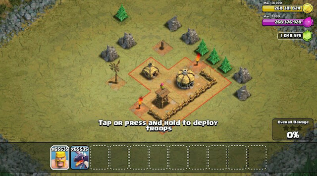 Clash of Clans Universal