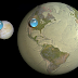 Dunia-dunia Berair di Tata Surya