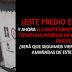 Predio en litigio es la sede del Comité Directivo Municipal del PRI en Tepoztlán, Morelos