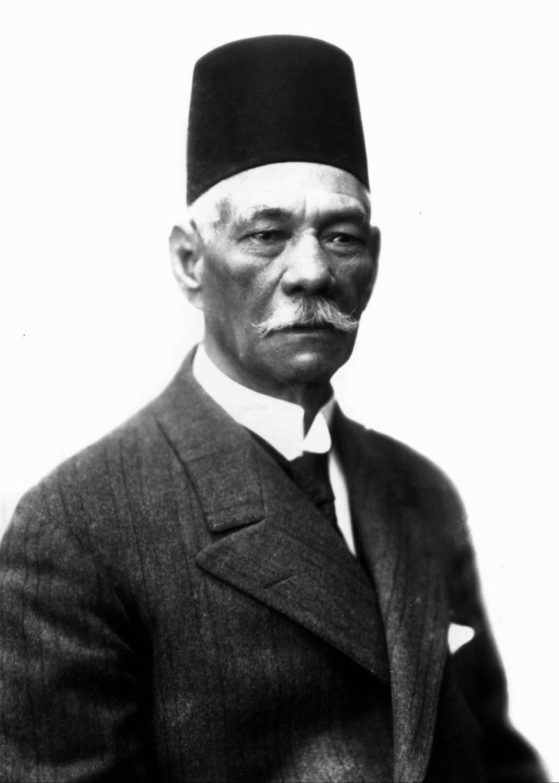 Sa'd Zaghlul