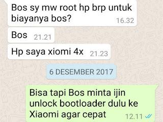 tempat jasa root handphone xiaomi denpasar