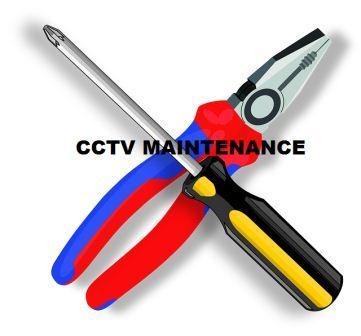 Cara merawat CCTV agar tidak mudah rusak