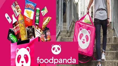 Cara Daftar FoodPanda Merchant 2020 Online (Partner Kedai Dan Restoran)