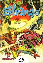 Strange n° 65