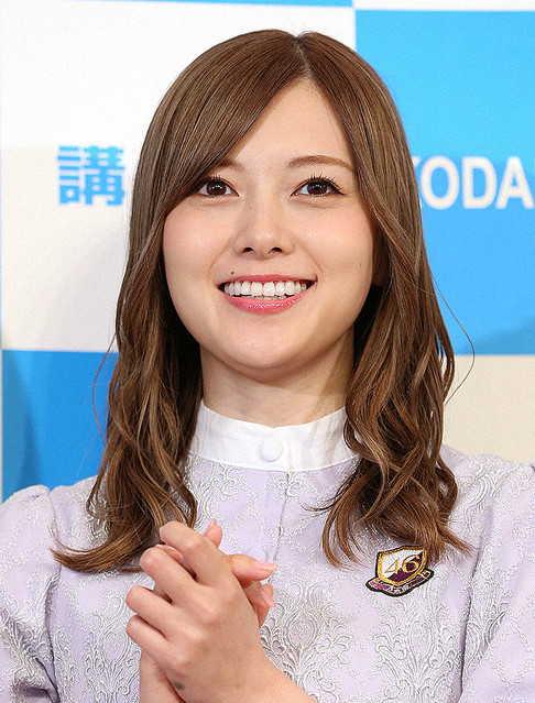 Nogizaka46 Mai Shiraishi Akan Graduate Dari Grup Maret Nanti