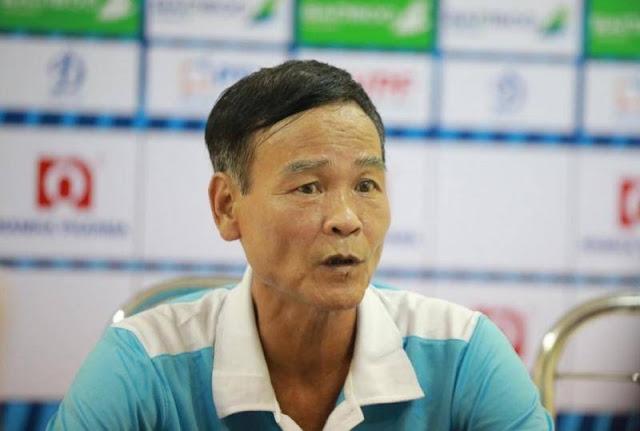 'Trọng tài đã khiến các cầu thủ DNH Nam Định ức chế'