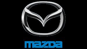 logo mazda tahun 1997