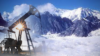 Biden's climate crusade: Oil and gas drilling BANNED