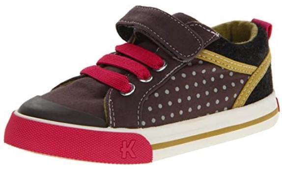 See Kai Run Noel Sneaker