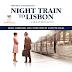 قطار الليل إلى لشبونة - وفاء البوعيسي
