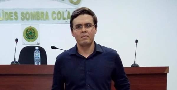 Prefeito interino de Beberibe é afastado e presidente da Câmara assume cargo