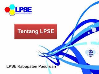 LPSE Pasuruan