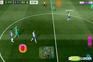 Anda jangan lupa untuk Unduh juga file  Download FTS Mod FIFA 20 VOLTA by Aliegamers