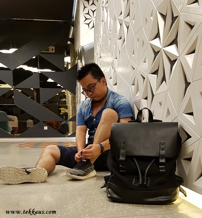 Reasons Why You Should Buy A Gaston Luga Bagpack + Discount Code + Honest Review