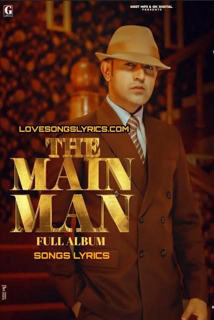 The main man gippy grewal songs lyrics