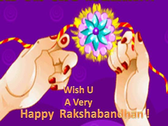 Happy Rakhi 2018 HD Images