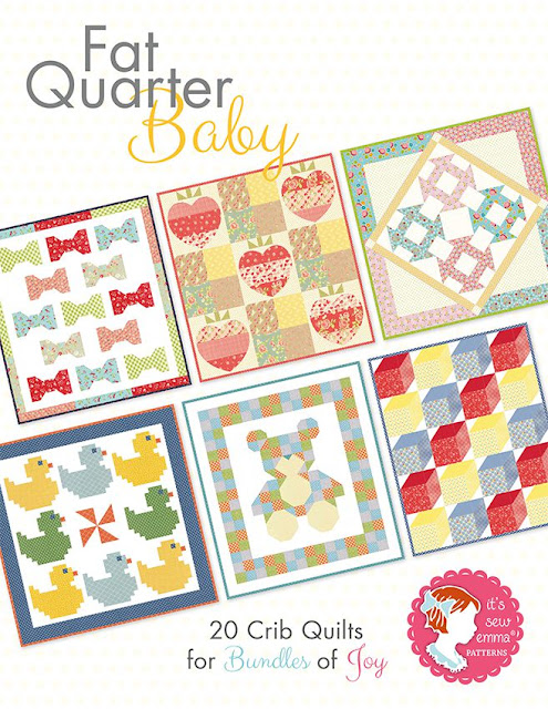 Fat Quarter Sho 50