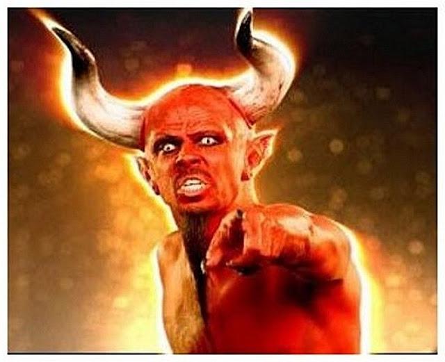 Iblis 2 Rahasia Strategi Iblis Menyesatkan Manusia serta Alasannya
