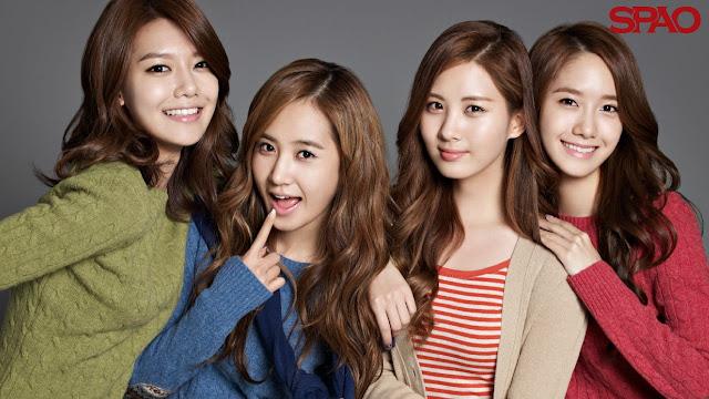 Maknae do line do SNSD: atrizes talentosas e aclamadas