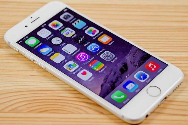 Cara Mengambil Screenshot iPhone Tanpa Tombol Home atau  tombol Power