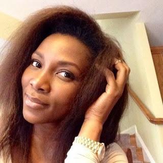 Nigerian actress Genevieve Nnaji biography