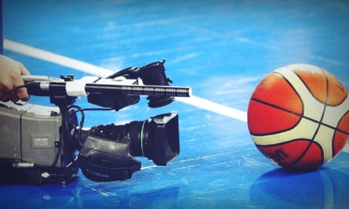 Διαδικτυακές μεταδόσεις αγώνων Α2, Β΄ και Γ΄ Εθνικής ανδρών