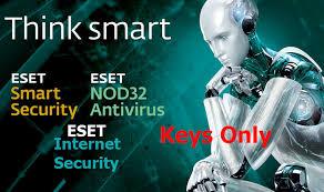 Daftar Licence Key Eset Smart Security dan Internet Security Premium Gratis!