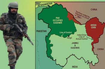 जम्मू-कश्मीर में विवादास्पद Article 35-ए को हटाने के लिए उल्टी गिनती शुरू हो गई है ? क्या १५  अगस्त को इसे ख़तम किया जायेगा ?
