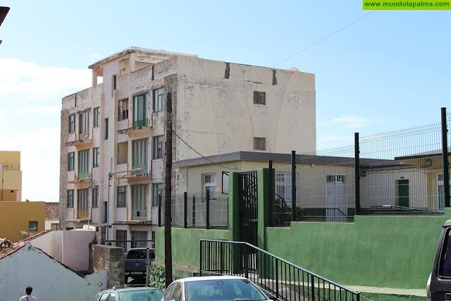 El Ayuntamiento de Santa Cruz de La Palma recuperará el Edificio de los Maestros