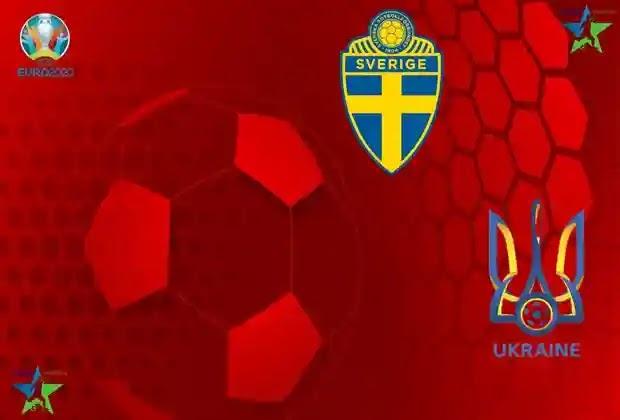مباريات اليورو 2020,منتخب اوكرانيا,منتخب السويد