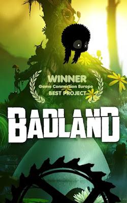 Screenshot BADLAND - Apcoid