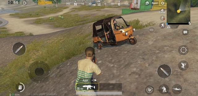 Auto PUBG Mobile